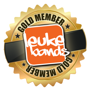 Leuke Bands Goldmember