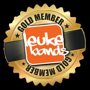 Leuke Bands Goldmember